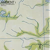 Ambient 1: Music for Airports[Importado]