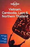 Vietnam,Cambodia,Laos & Northern Thailand (Travel Guide)
