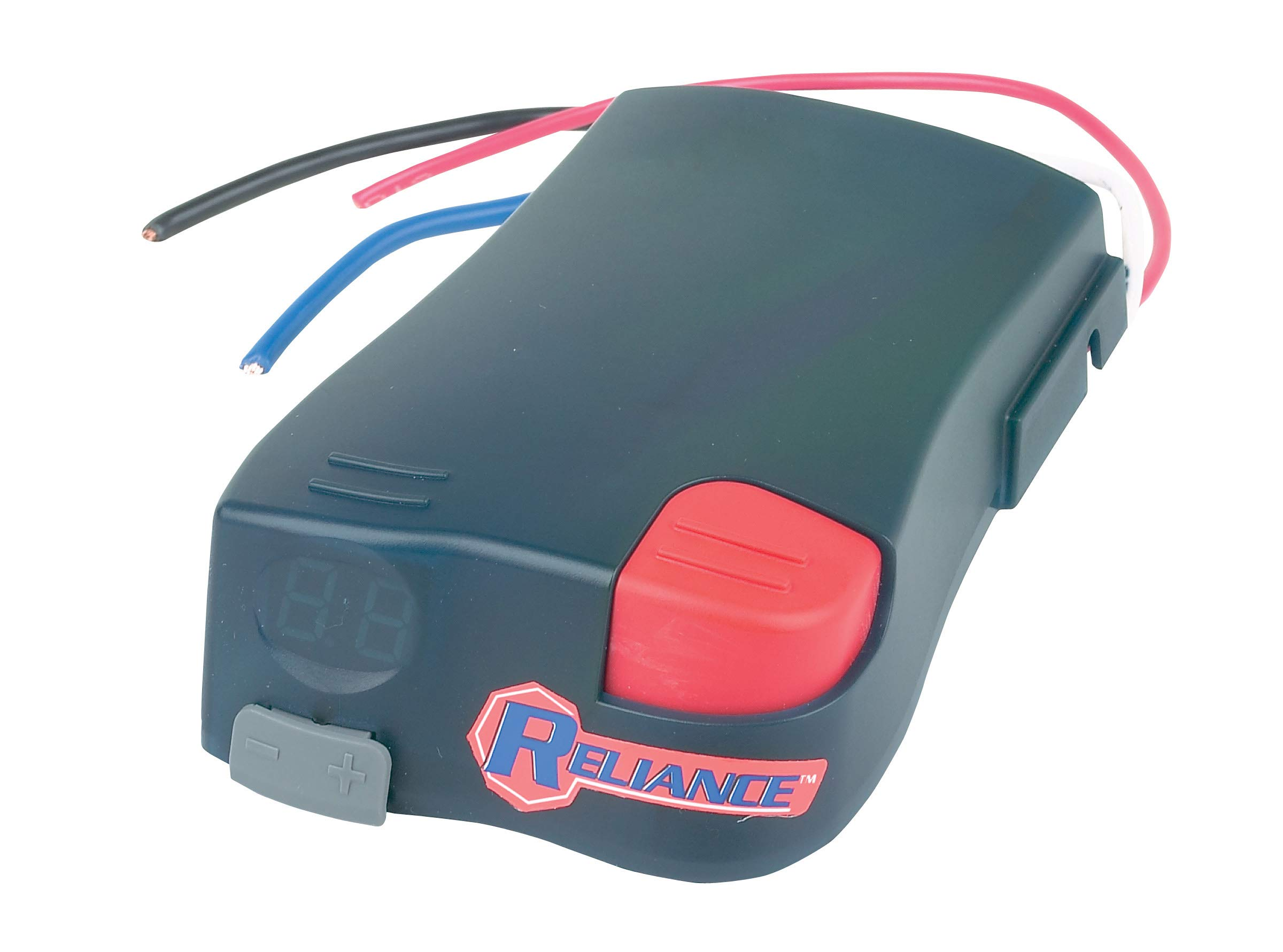 Hopkins 47285 Brake Control by Hopkins Towing Solutions