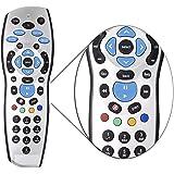 TATA SKY HD Remote, Setup Box With Recording Tata Sky HD Remote Control