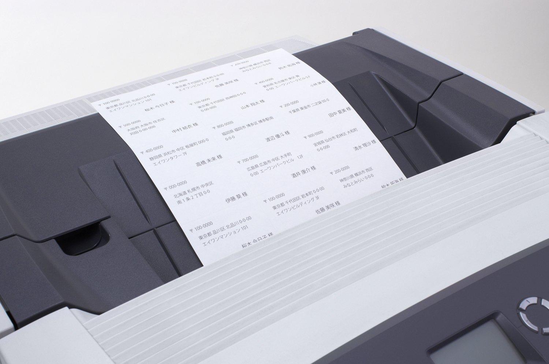 A4判 レーザープリンタラベル 【送料無料】 21面 紙ラベル A-one28643
