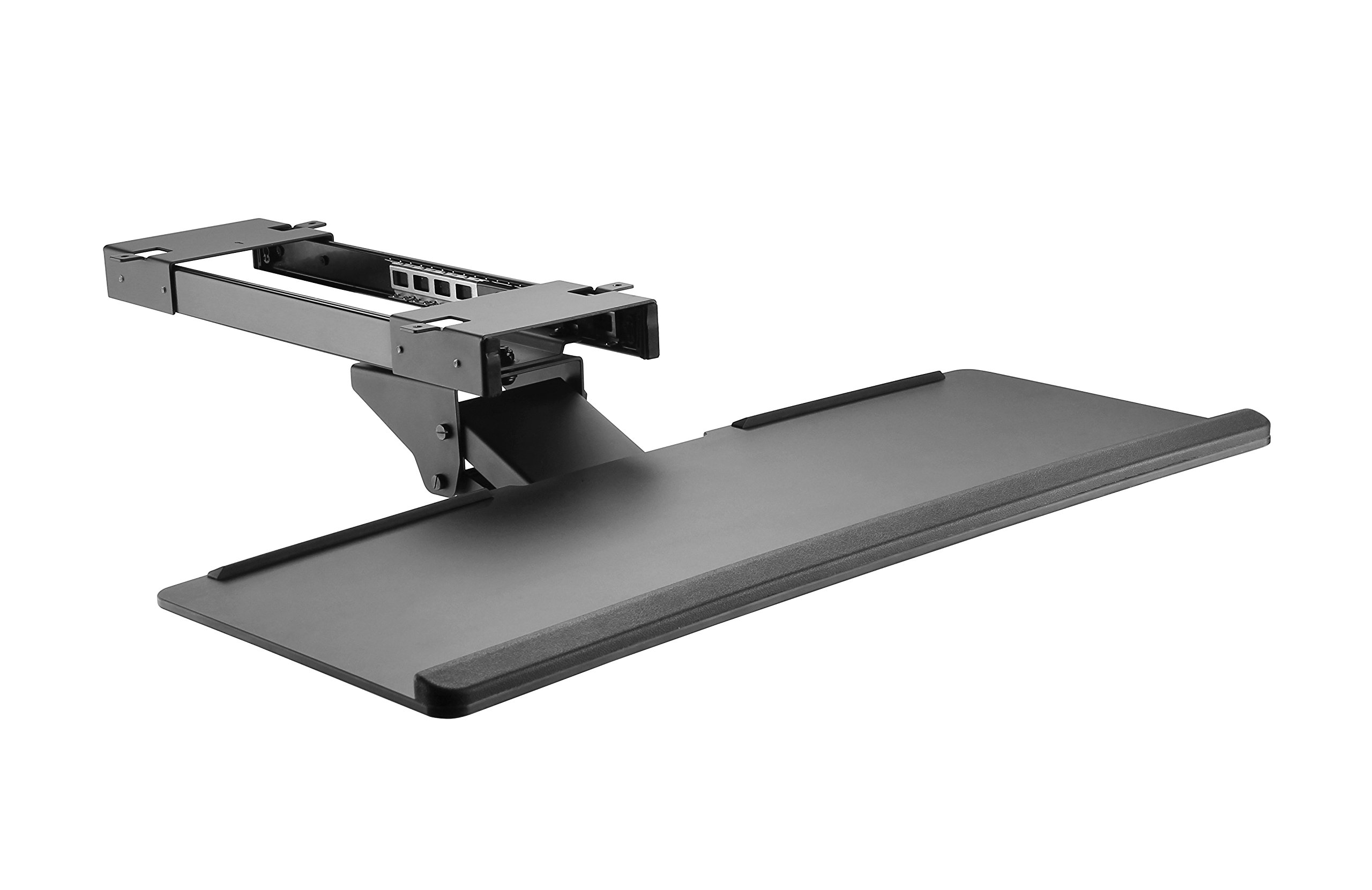 Ergoshopping Adjustable Under Desk Keyboard Tray (B07B2GJCPL) Amazon Price History, Amazon Price Tracker