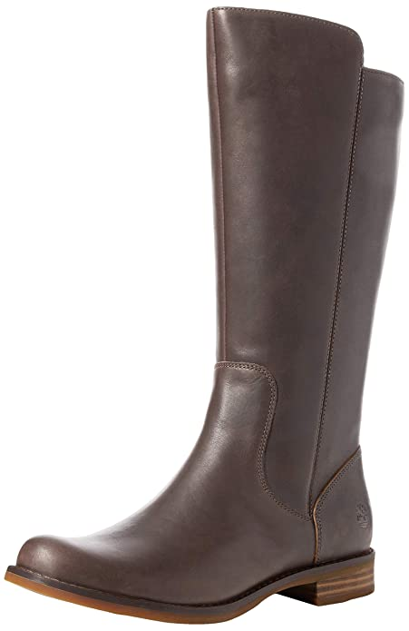 Timberland Magby Tall Boot (Wide Fit), Botines para Mujer: Amazon.es: Zapatos y complementos