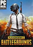 Player Unknown's Battle Grounds -PUBG (Digital Code)