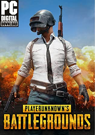 Buy Player Unknown's Battle Grounds -PUBG (Code in the Box