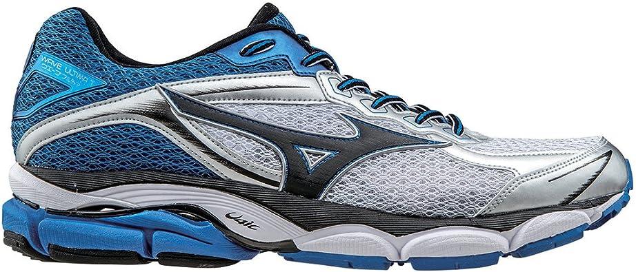 Mizuno Wave Ultima Training – Guantes, Amarillo, 41 EU, Color, Talla 48,5: Amazon.es: Zapatos y complementos