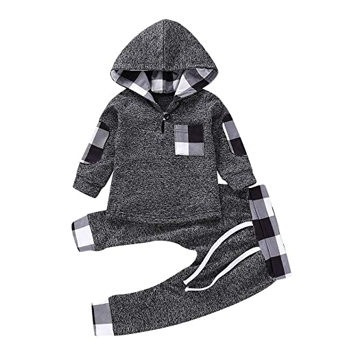 ce721eccf Amazon.com  Baby Girls Kids Children Winter Clothes Outfits Cuekondy ...