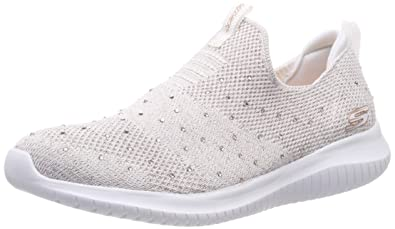Flex Skechers Ultra Femme UpBaskets Thrive Enfiler f76myIYgvb