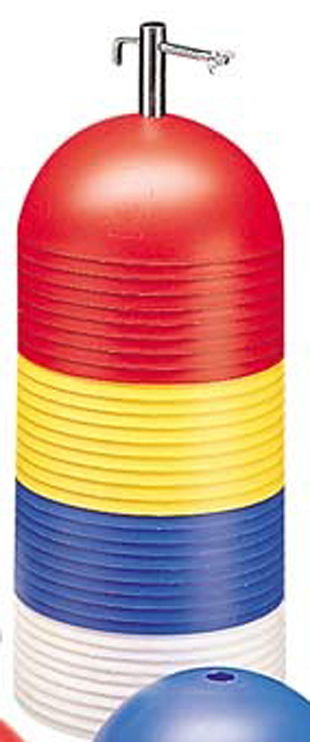 Multi Sports Rigid Plastic Marker Bowl Cones Set Of 40 Assorted