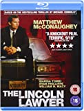 The Lincoln Lawyer [Blu-ray] [2011]