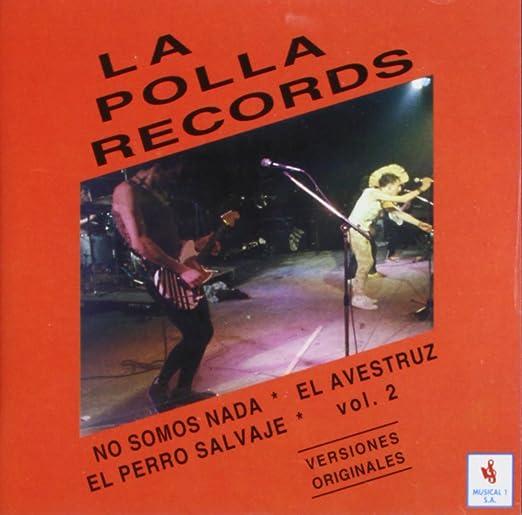 Vol 2: La Polla Records: Amazon.es: Música