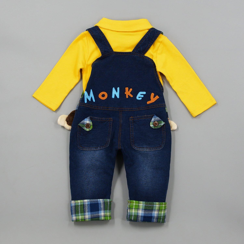 Amazon.com: Chumhey conjunto de pantalones vaqueros para ...