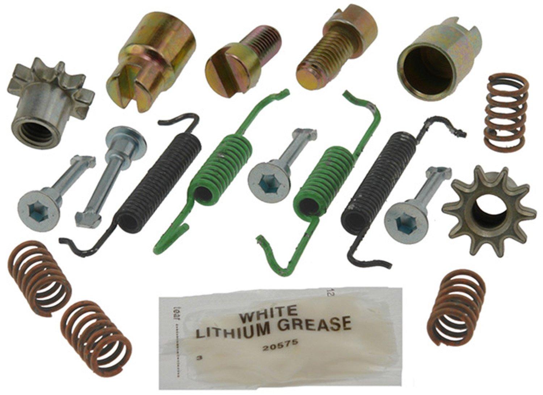 ACDelco 18K1784 Professional Rear Parking Brake Hardware Kit