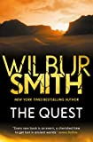 The Quest (4) (The Egyptian Series)