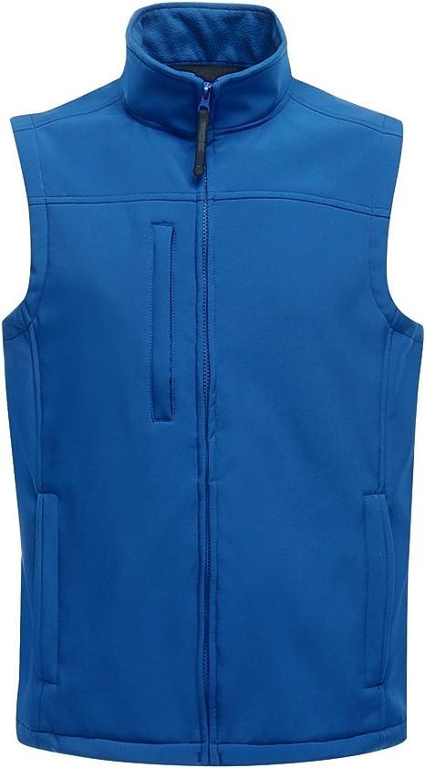 Regatta Flux LSH0002963G0033F1480 Softshell Bodywarmer XL Blue