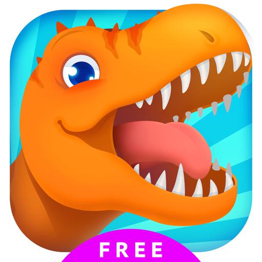- Jurassic Rescue - Dinosaur Simulator Games for Kids Free