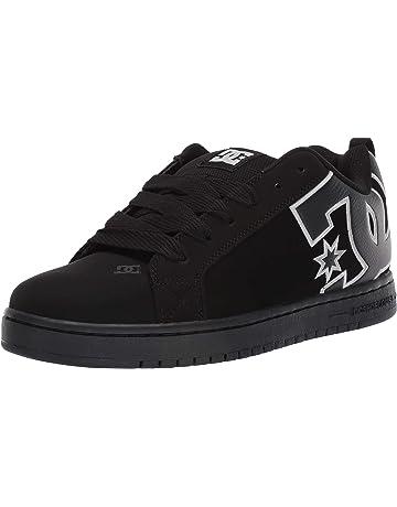 b806a6f356bd DC Men s Court Graffik SE Skateboarding Shoe