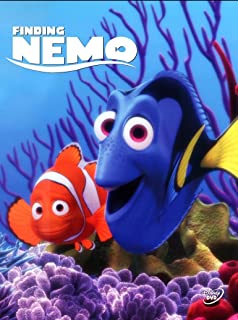 Amazon finding nemo movie poster 24x36 inches albert brooks finding nemo movie poster 18 thecheapjerseys Images