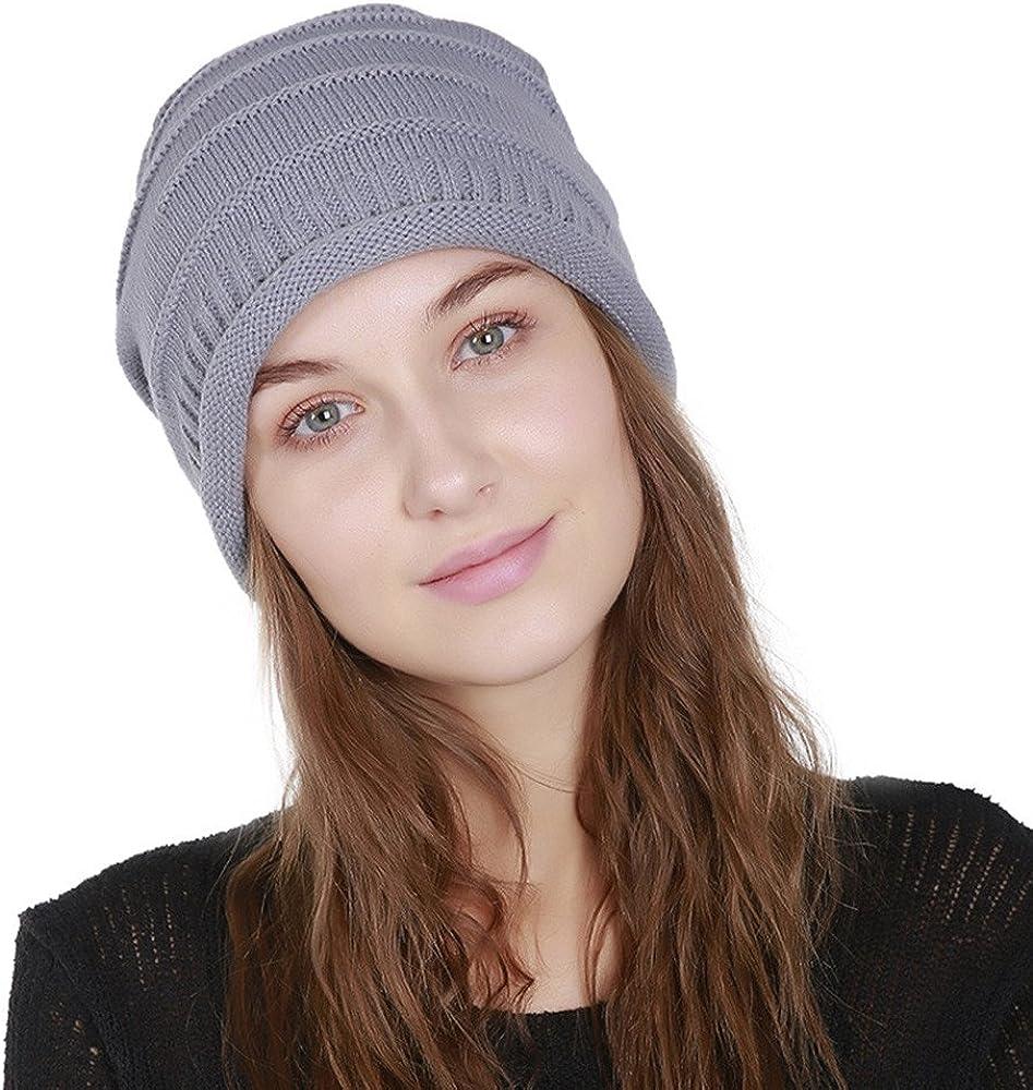 TWGONE Winter Hat Knit...