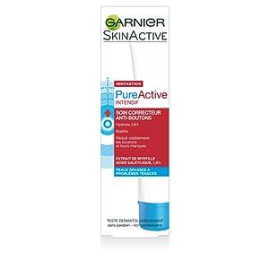 Garnier Skin Active Pure Active Intensif Soin Correcteur Anti-boutons 40 ml