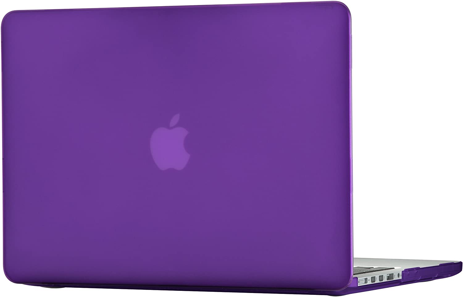 "Speck Products 86400-6010 SmartShell Case for MacBook Pro 13"" with Retina Display, Wildberry Purple"