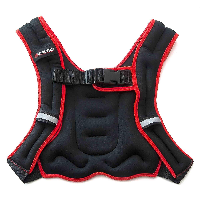 viavito unisex weighted vest
