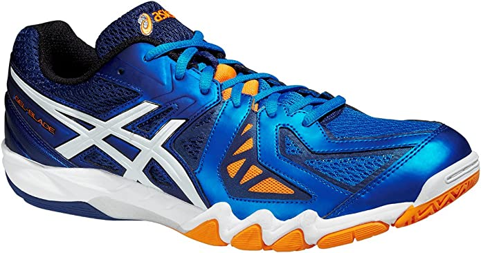 Asics Gel-blade 5, Men's Squash Shoes