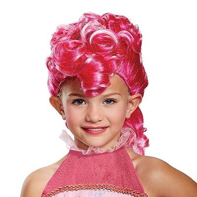 Pinkie Pie Movie Child Wig: Toys & Games [5Bkhe1105687]