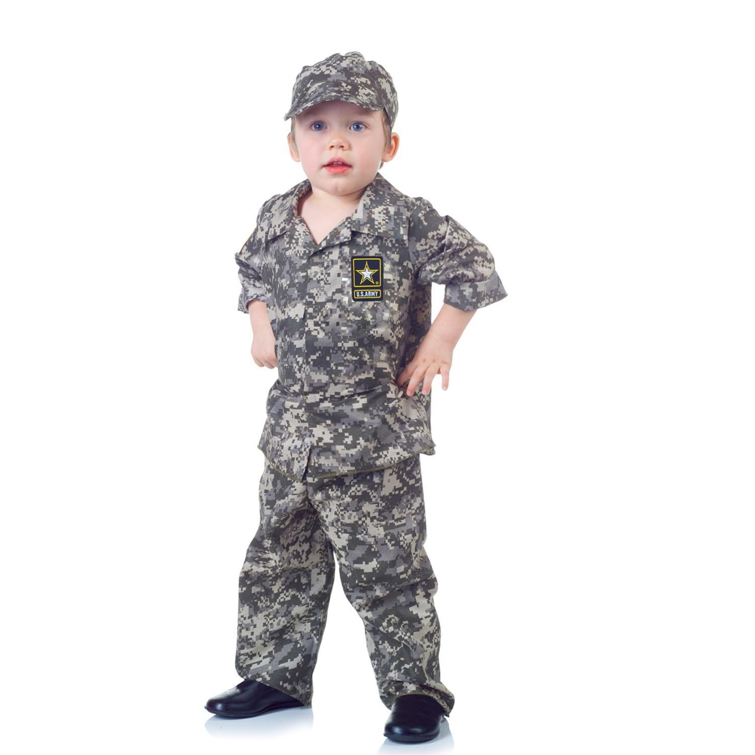 sc 1 st  Amazon.com : army costumes for boy  - Germanpascual.Com