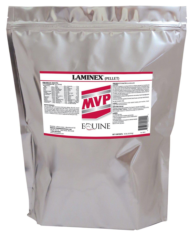 Med-Vet Laminex 10 lb by Med-Vet Pharmaceuticals