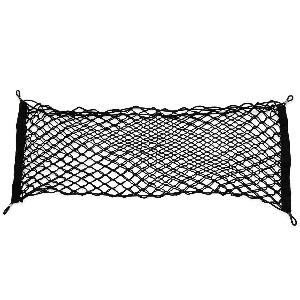 JessicaAlba Envelope Style Trunk Cargo Net for Jeep Commander Compass Grand Cherokee Liberty Patriot Wrangler 4333199337