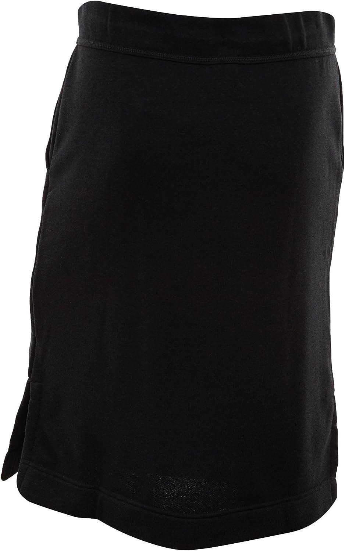 Nike Sportswear Modern Skirt Womens Style 833502-010 Size L