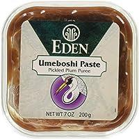 Eden Foods Umeboshi Paste, 7 oz