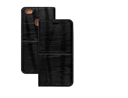 release date: 2cef0 55321 KTC Plus_Leather Rich Boss Flip Cover for Xiaomi Redmi: Amazon.in ...