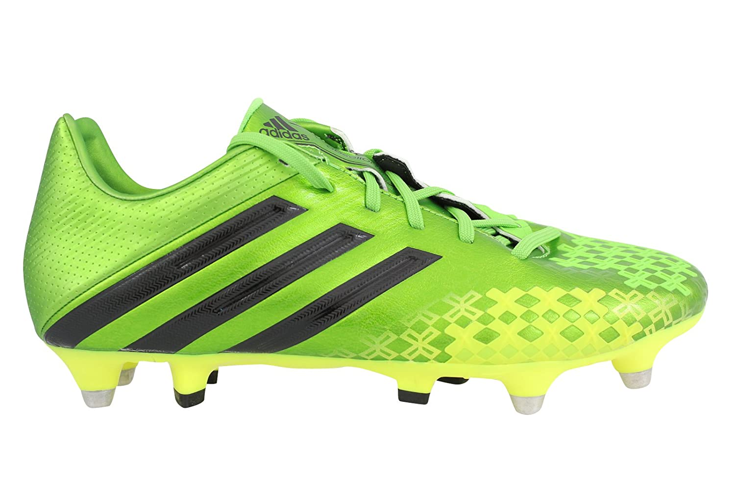 8701e1929dc8 adidas predator absolion LZ TRX SG mens football boots Q21720 soccer cleats  soft ground: Amazon.co.uk: Shoes & Bags
