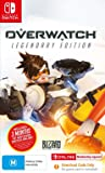 Overwatch Legendary Edition [Download Code] - Nintendo Switch