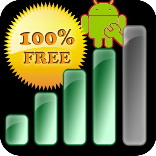 FREE Network Signal Booster (Best Network Booster For Android)