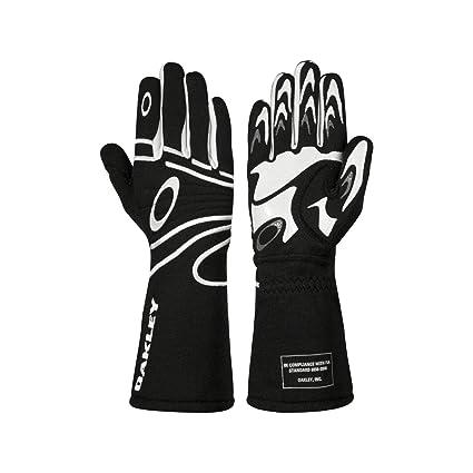 a7ad5f6e01 Amazon.com  Oakley FR Driving Glove (Medium