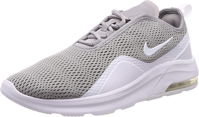 Nike Men's Air Max Motion 2 Shoes Grey