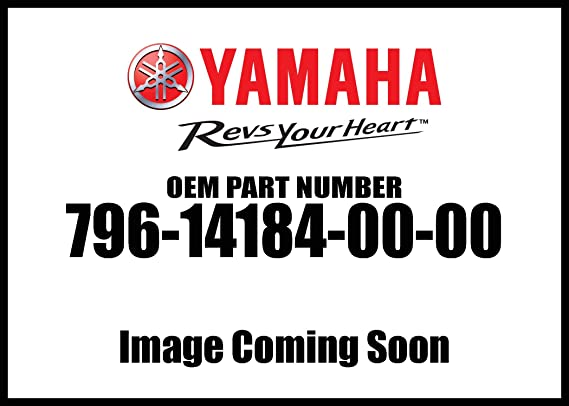 Yamaha 304-14184-00-00 GASKET,FLOAT CHMBR; 304141840000
