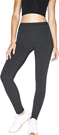 American Apparel Women's Stretch Terry Legging