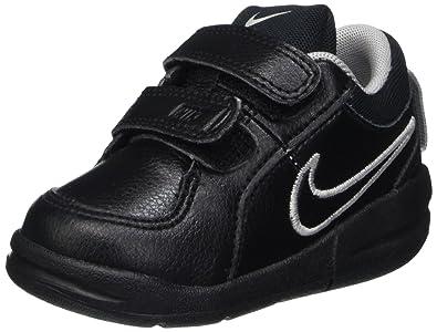 online store 55777 9fc5c Nike Pico 4 (Tdv), Unisex Baby Standing Baby Sneakers, Black (Black
