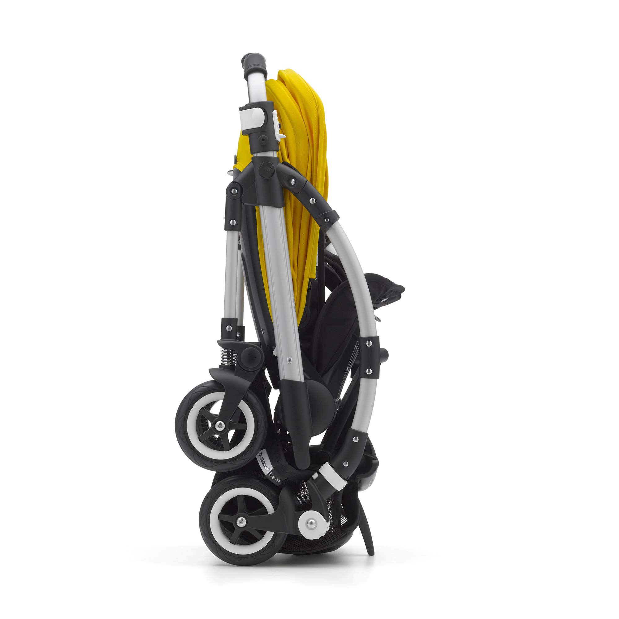 Bugaboo Bee Self Stand Extension - Stress Free Storage at Home or on The Go! Compatible with The Bugaboo Bee, Bee3 and Bee5 by Bugaboo
