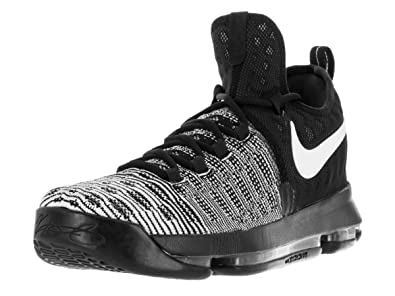 d7e35cec72cd Nike Men s Zoom Kd 9 Basketball Shoes  Amazon.co.uk  Shoes   Bags
