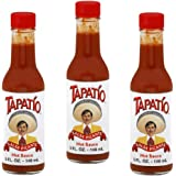 Tapatio Hot Sauce 5 Ounce (Pack of 3)