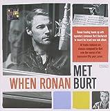 When Ronan Met Burt Bacharach