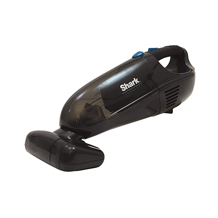 Shark Cordless Pet Perfect XL Lithium Handheld Vacuum LV901 (Renewed)