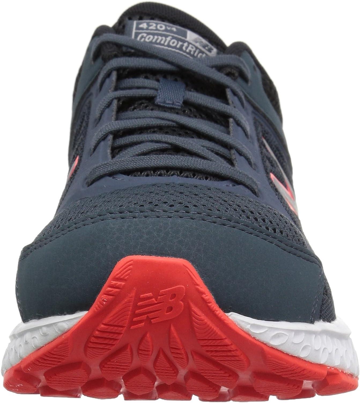New Balance M420 Cp4, Zapatillas de Deporte Unisex Adulto: Amazon.es: Zapatos y complementos