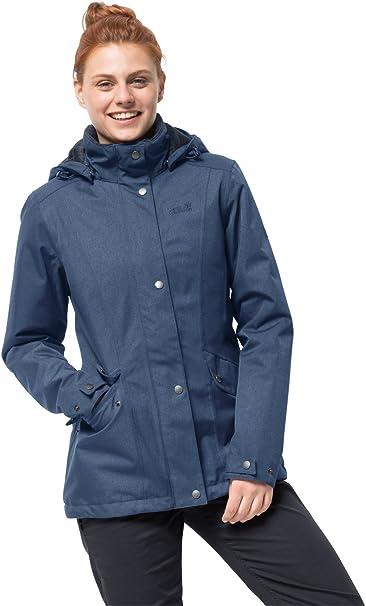 park avenue jacket winterjacke frauen