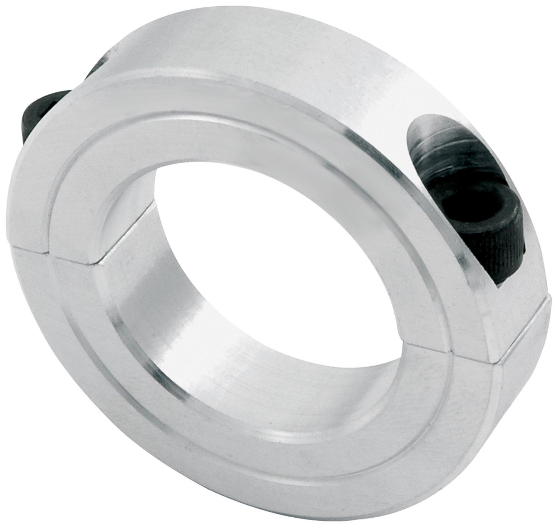 Allstar ALL52140 0.750'' 2-Piece Design Aluminum Shaft Collar
